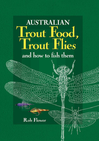 Australian Trout Food Trout Flies AFN